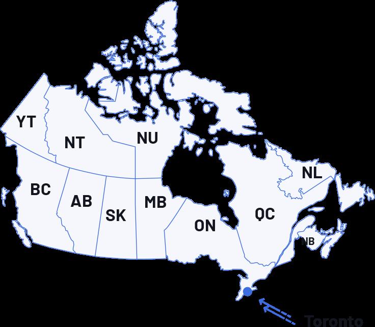 Customs Broker Toronto