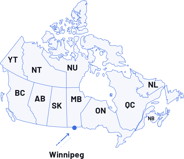 Customs Broker Winnipeg
